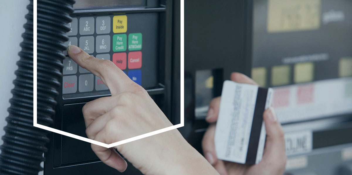 How To Detect a Card Skimmer at the Gas Pump