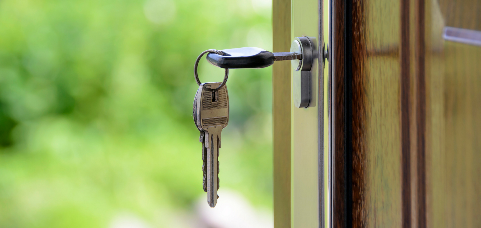 Grant Funds Open Front Doors For Homeowners